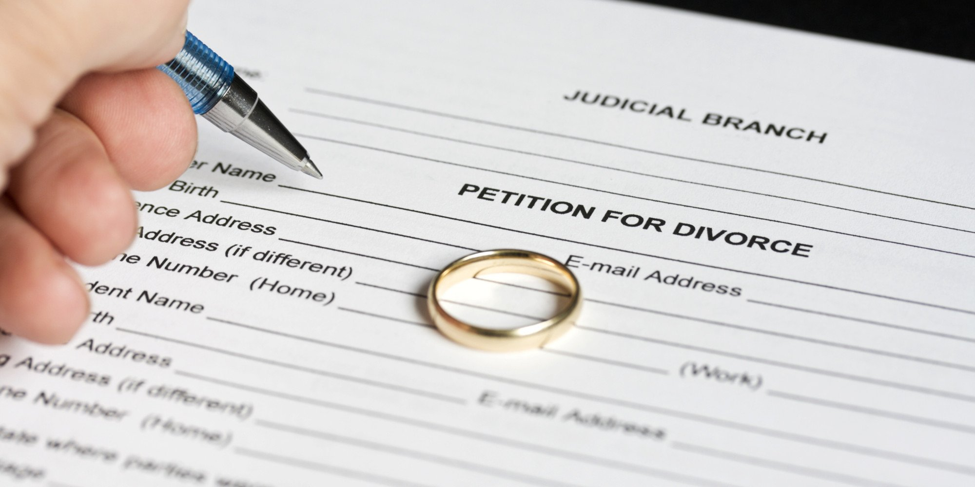 How to financially survive a divorce financial exchange how to financially survive a divorce solutioingenieria Gallery