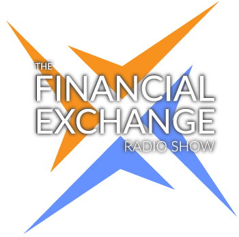 Financial Exchange Logo